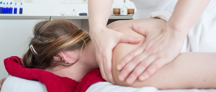 Agnes Luf Massage